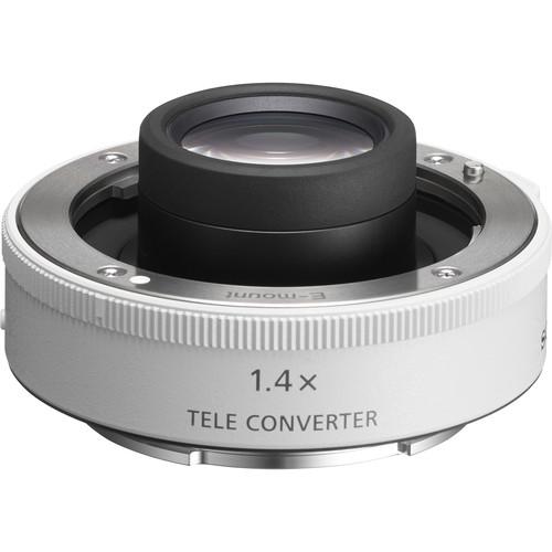 Sony FE 1.4x Teleconverter 1