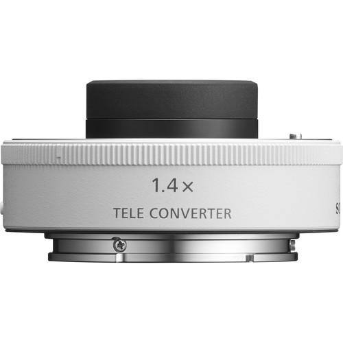 Sony FE 1.4x Teleconverter 2