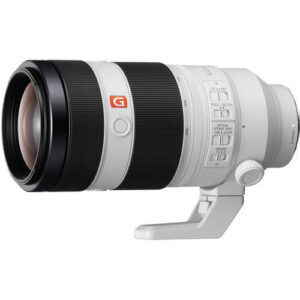 Sony FE 100 400mm f4.5 5.6 GM OSS Lens 4