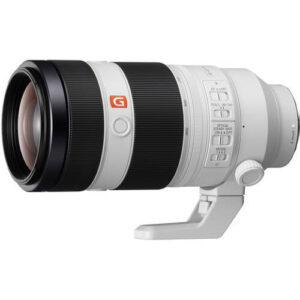 Sony FE 100 400mm f4.5 5.6 GM OSS Lens 4