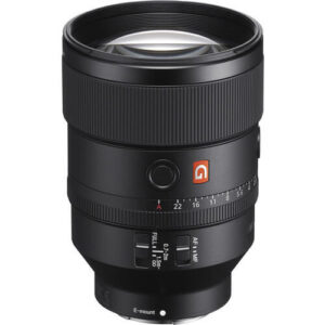 Sony FE 135mm f1.8 GM Lens 3