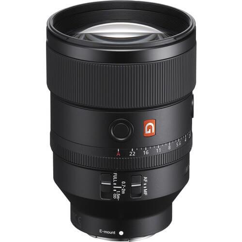 Sony FE 135mm f1.8 GM Lens 3