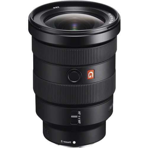 Sony FE 16 35mm f2.8 GM Lens 2