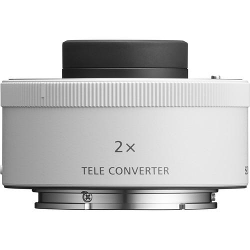 Sony FE 2.0x Teleconverter 1