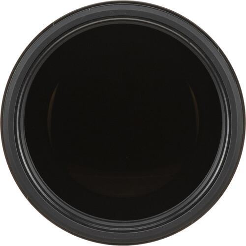 Sony FE 200 600mm f5.6 6.3 G OSS Lens2