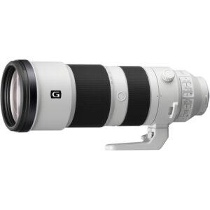 Sony FE 200 600mm f5.6 6.3 G OSS Lens4