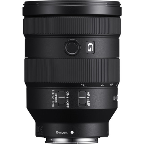 Sony FE 24 105mm f4 G OSS Lens 4