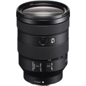 Sony FE 24 105mm f4 G OSS Lens 5