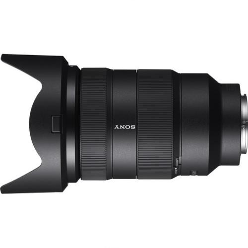 Sony FE 24 70mm f2.8 GM Lens 3