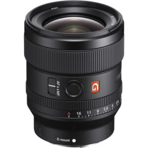 Sony FE 24mm f1.4 GM Lens 2