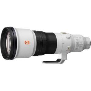Sony FE 600 F4 GM Mirrorless FullFrame Lensa 1