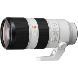 Sony FE 70 200mm f2.8 GM OSS Lens 4