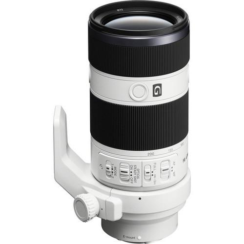 Sony FE 70 200mm f4 G OSS Lens 1