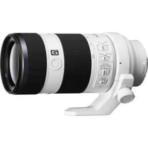 Sony FE 70 200mm f4 G OSS Lens 3