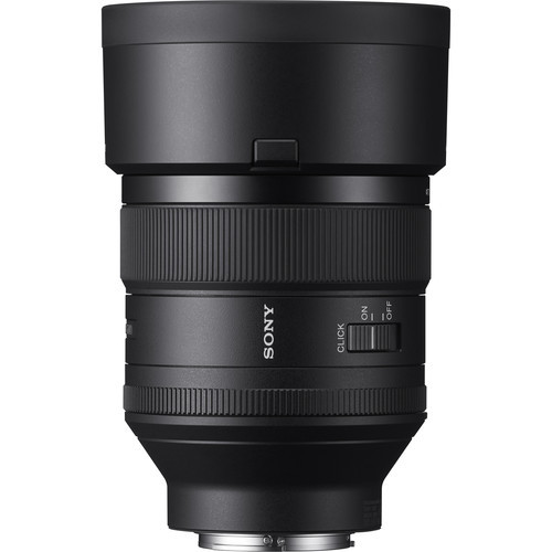 Sony FE 85mm f1.4 GM Lens 2