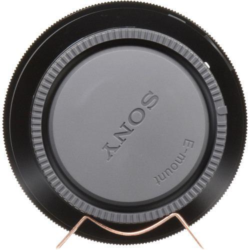 Sony FE 85mm f1.8 Lens 5