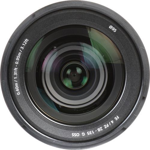Sony FE PZ 28 135mm f4 G OSS Lens 3