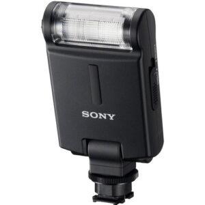 Sony HVL F20M External Flash 1