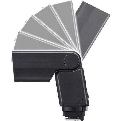Sony HVL F28RM External Flash 3