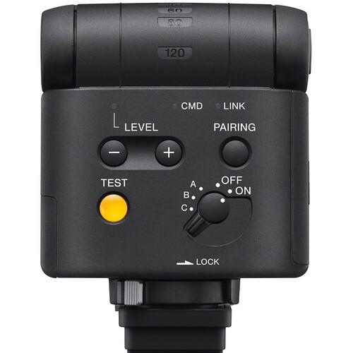 Sony HVL F28RM External Flash 5