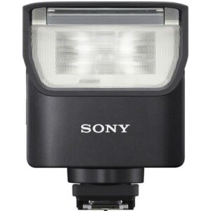 Sony HVL F28RM External Flash 6