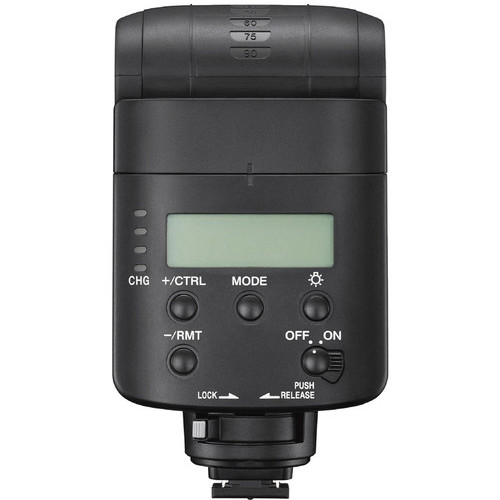 Sony HVL F32M External Flash 3