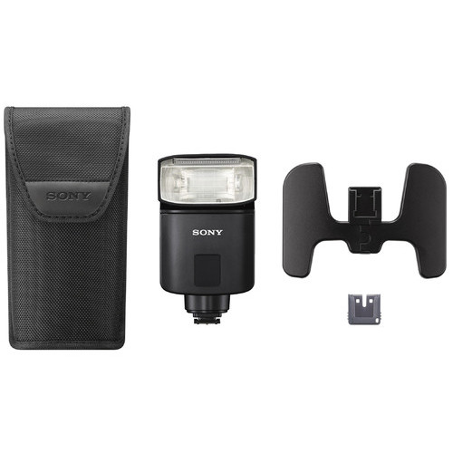 Sony HVL F32M External Flash 6