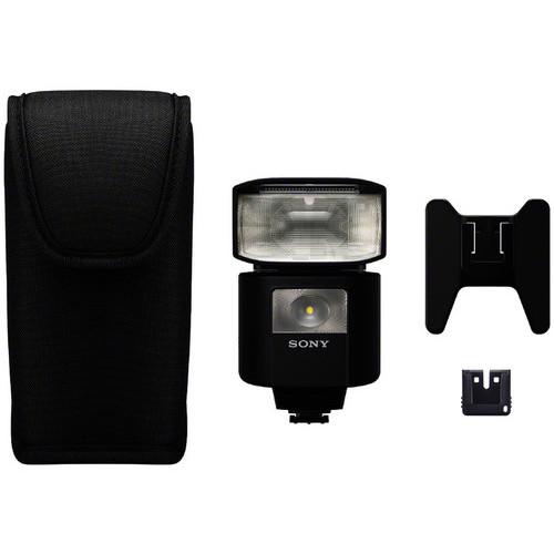Sony HVL F45RM External Flash 6