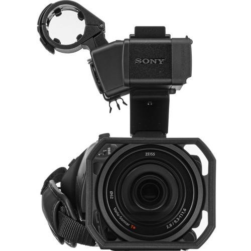 Sony HXR MC88 Full HD Camcorder 2