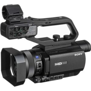 Sony HXR MC88 Full HD Camcorder 3