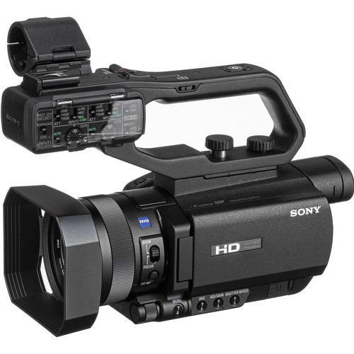 Sony HXR MC88 Full HD Camcorder 3