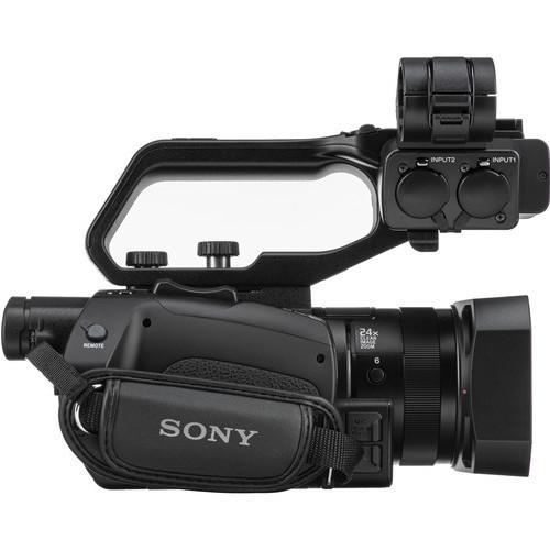 Sony HXR MC88 Full HD Camcorder 4