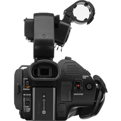 Sony HXR MC88 Full HD Camcorder 5