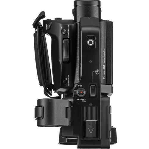 Sony HXR MC88 Full HD Camcorder 6