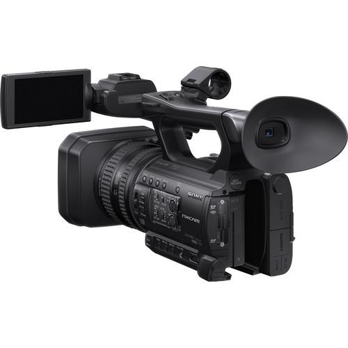 Sony HXR NX100 Full HD NXCAM Camcorder 2