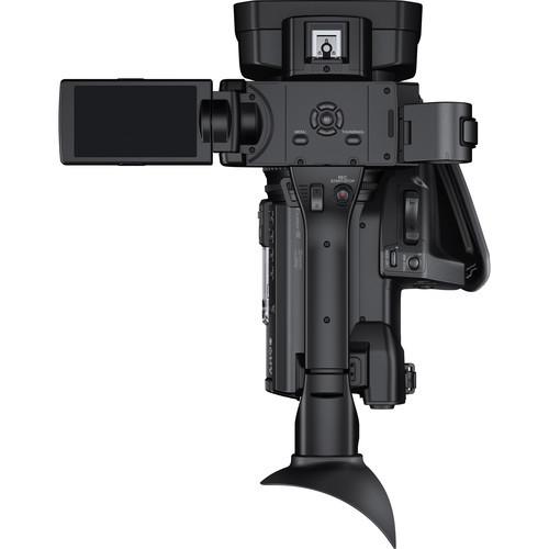 Sony HXR NX100 Full HD NXCAM Camcorder 6