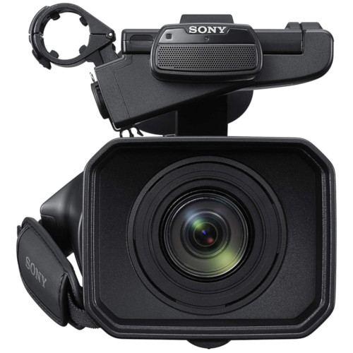 Sony HXR NX200 4K Professional Camcorder 2