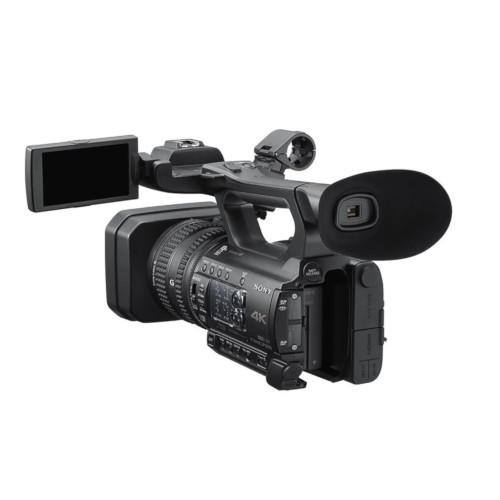Sony HXR NX200 4K Professional Camcorder 3