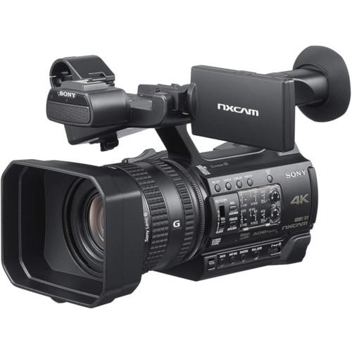 Sony HXR NX200 4K Professional Camcorder 4