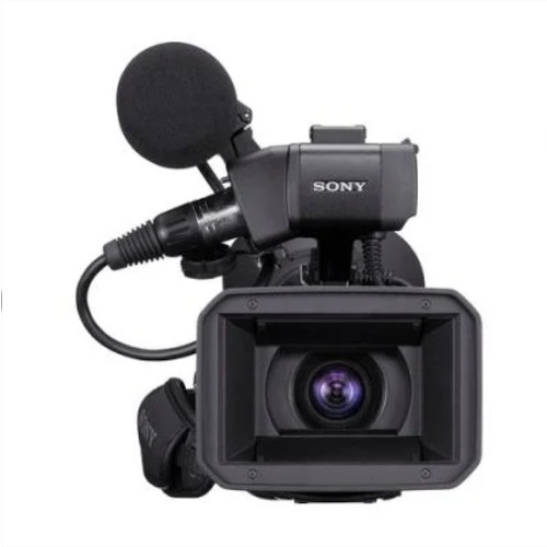 Sony HXR NX70 NXCAM Compact Camcorder 3