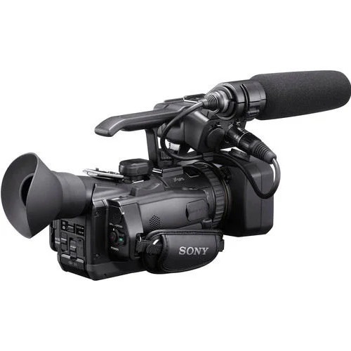 Sony HXR NX70 NXCAM Compact Camcorder 4