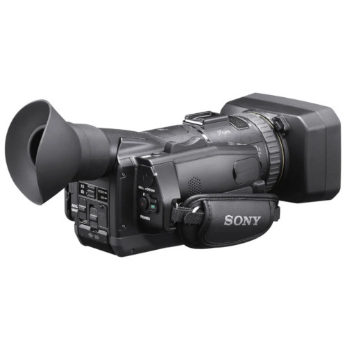 Sony HXR NX70 NXCAM Compact Camcorder 5
