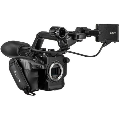 Sony PXW FS5M2 4K XDCAM 2