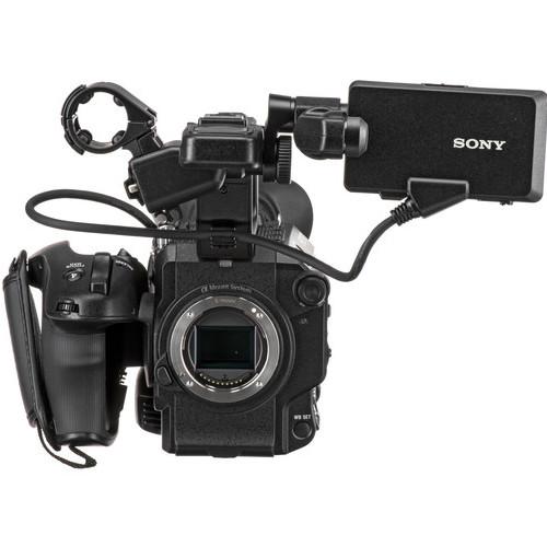 Sony PXW FS5M2 4K XDCAM 3