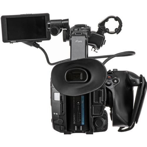 Sony PXW FS5M2 4K XDCAM 6