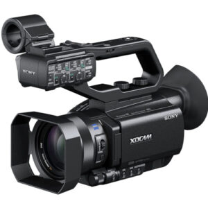 Sony PXW X70 Professional Hand Held Camcorder 1