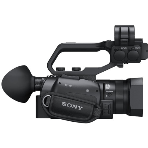 Sony PXW X70 Professional Hand Held Camcorder 5