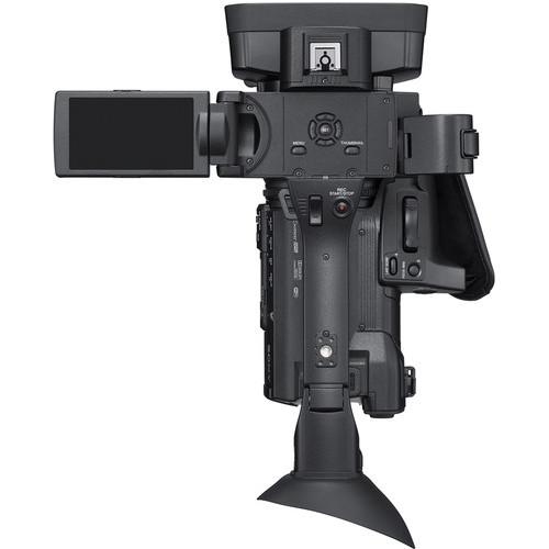 Sony PXW Z150 4K XDCAM Camcorder 6