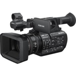 Sony PXW Z190 4K XDCAM Camcorder 6