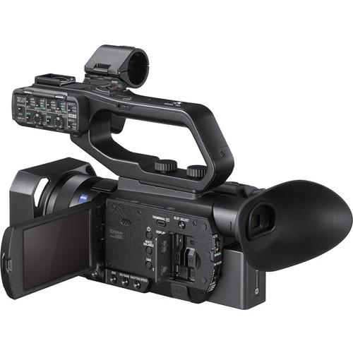 Sony PXW Z90V 4K HDR XDCAM Camcorder 2